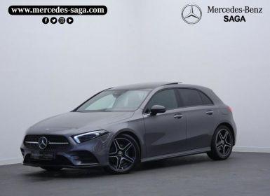 Mercedes Classe A 180 d 116ch AMG Line 7G-DCT