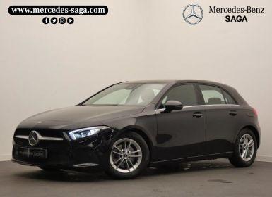 Achat Mercedes Classe A 180 d 116ch Business Line 7G-DCT Occasion