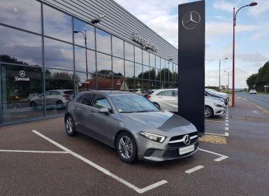 Vente Mercedes Classe A 180 d 116ch Business Line 7G-DCT Occasion