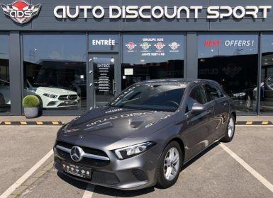 Vente Mercedes Classe A 180 d 116CH Business Solutions Occasion