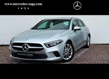 Vente Mercedes Classe A 180 d 116ch Progressive Line Occasion