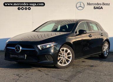 Acheter Mercedes Classe A 180 d 116ch Progressive Line 7G-DCT Occasion