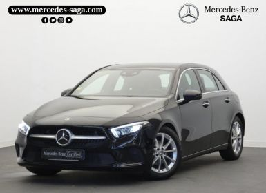 Mercedes Classe A 180 d 116ch Progressive Line 7G-DCT Occasion