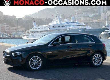 Voiture Mercedes Classe A 180 d 116ch Progressive Line 7G-DCT Occasion