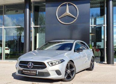Vente Mercedes Classe A 180 d 116ch Progressive Line 7G-DCT Occasion