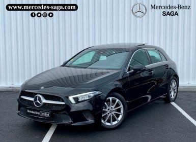 Achat Mercedes Classe A 180 d 116ch Progressive Line 7G-DCT Occasion