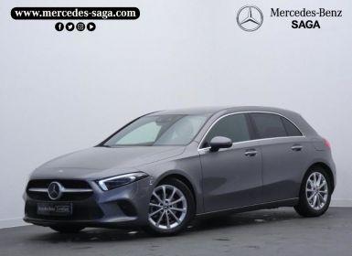 Mercedes Classe A 180 d 116ch Progressive Line 7G-DCT