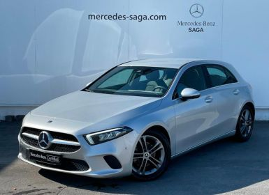 Vente Mercedes Classe A 180 d 116ch Style Line Occasion