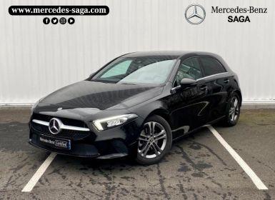 Vente Mercedes Classe A 180 d 116ch Style Line 7G-DCT Occasion