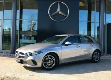 Achat Mercedes Classe A 180 d 116ch Style Line 7G-DCT Occasion