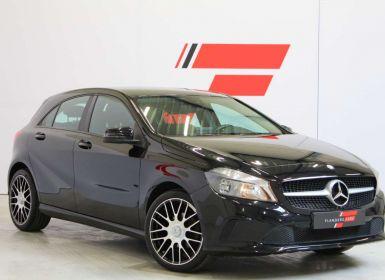 Vente Mercedes Classe A 180 d Occasion
