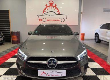 Mercedes Classe A 180 d 1.5 d 116cv Occasion