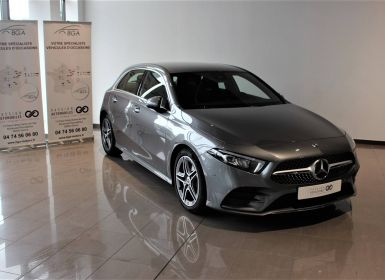 Achat Mercedes Classe A 180 d 7G-DCT AMG Line Occasion