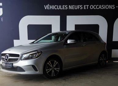 Vente Mercedes Classe A 180 D 7G-DCT Business Edition Occasion