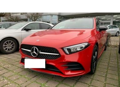 Mercedes Classe A 180 D - AMG Line Occasion