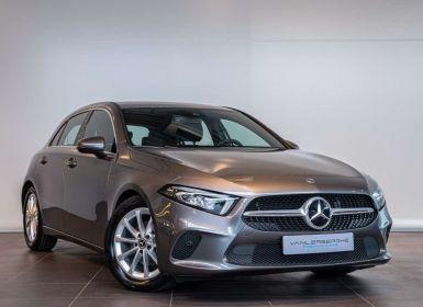 Vente Mercedes Classe A 180 d Automaat Progressive Camera Navi Leder Lane Occasion