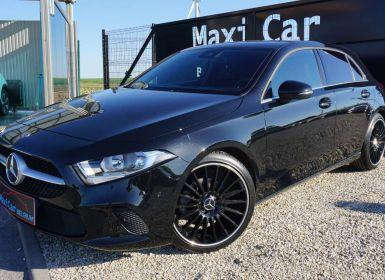 Mercedes Classe A 180 d Automatique - New model - Garantie 12 mois -
