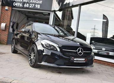 Vente Mercedes Classe A 180 d BE Edition - - GARANTIE 12 MOIS - - Occasion
