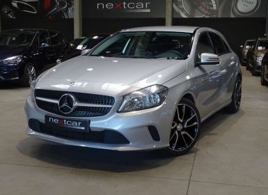 Achat Mercedes Classe A 180 d BE Edition Occasion