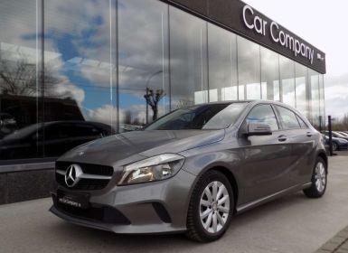 Vente Mercedes Classe A 180 d BE EDITION - GPS - CAMERA - ALU VELGEN Occasion