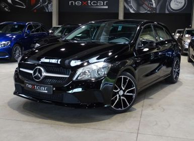 Mercedes Classe A 180 d BLUE EFFICENCY Occasion