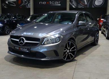 Vente Mercedes Classe A 180 d BLUE EFFICENCY Occasion