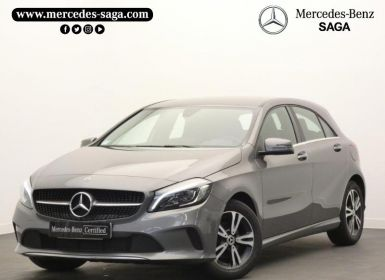 Vente Mercedes Classe A 180 d Business Edition Occasion