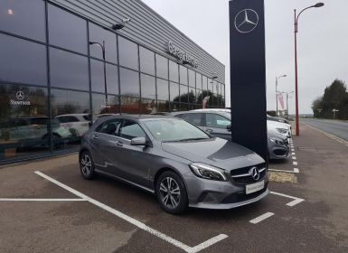 Mercedes Classe A 180 d Business Edition