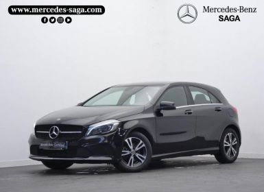 Vente Mercedes Classe A 180 d Business Edition 7G-DCT Occasion