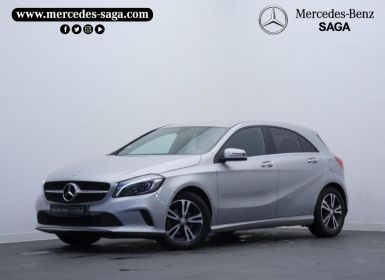 Mercedes Classe A 180 d Business Edition 7G-DCT