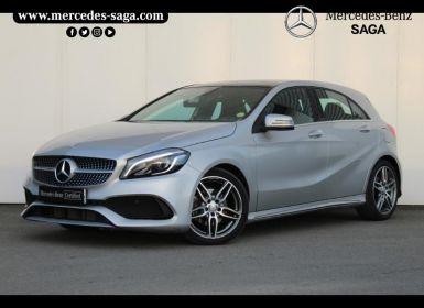 Vente Mercedes Classe A 180 d Business Executive 7G-DCT Occasion