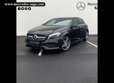 Vente Mercedes Classe A 180 d Business Executive Edition 7G-DCT Occasion