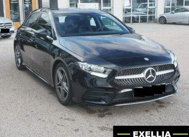 Vente Mercedes Classe A 180 D BVA AMG LINE Occasion