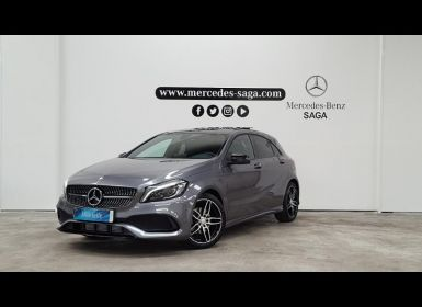 Achat Mercedes Classe A 180 d Fascination Occasion