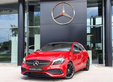 Vente Mercedes Classe A 180 d Fascination Occasion