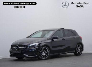 Achat Mercedes Classe A 180 d Fascination Occasion