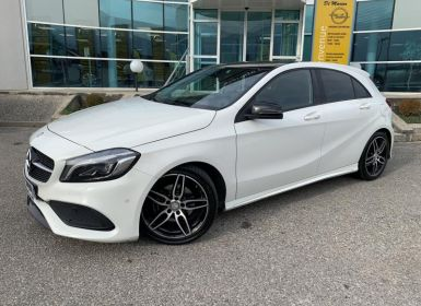 Vente Mercedes Classe A 180 D FASCINATION 7G-DCT Occasion