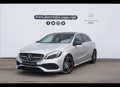 Achat Mercedes Classe A 180 d Fascination 7G-DCT Occasion