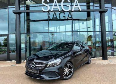 Vente Mercedes Classe A 180 d Fascination 7G-DCT Occasion