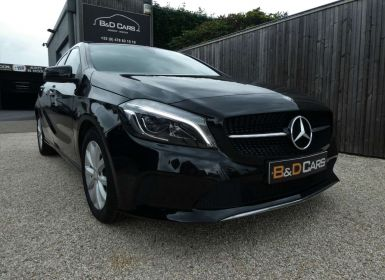 Vente Mercedes Classe A 180 d FULL LED 1steHAND - 1MAIN NETTO: 15.694 EURO Occasion