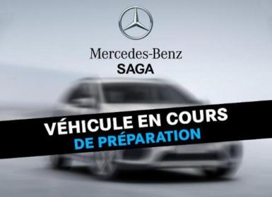 Voiture Mercedes Classe A 180 d Inspiration 7G-DCT Occasion