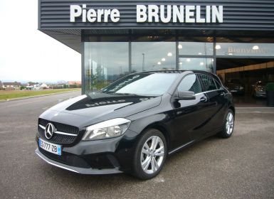 Mercedes Classe A 180 d INSPIRATION 7G-DCT Occasion