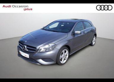 Achat Mercedes Classe A 180 d Inspiration 7G-DCT Occasion