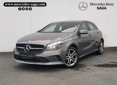 Vente Mercedes Classe A 180 d Inspiration 7G-DCT Occasion