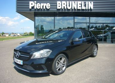 Achat Mercedes Classe A 180 d INSPIRATION BV6 Occasion