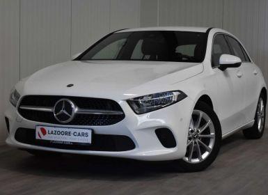 Vente Mercedes Classe A 180 d Launch Edition (EU6d-TEMP) Occasion