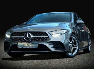 Voiture Mercedes Classe A 180 d Pack AMG Occasion