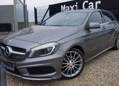 Vente Mercedes Classe A 180 d - Pack-AMG - Bluetooth - USB - Garantie - Occasion