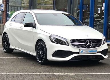 Mercedes Classe A 180 d PACK AMG ÉDITION INT - EXT FULL OPTIONS Occasion