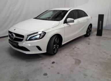 Vente Mercedes Classe A 180 d Sensation Occasion